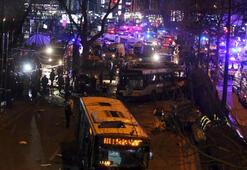 Ankara explosion: At least 34 killed, 125 wounded