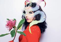 Björk, Justice ve Arca Sonar Barselona'da