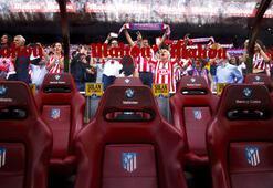 Atletico Madrid, Vicente Calderona veda etti