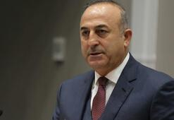 PYD and PKK are same, Turkish FM says