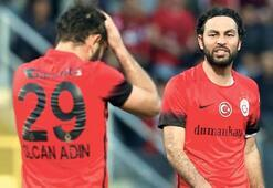 Galatasaray hadert an Gençlerbirliği