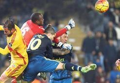 Fenerbahçe hat sich die Führung zurückerobert