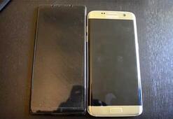 Galaxy Note 8in tüm detayları videoyla gün yüzüne çıktı