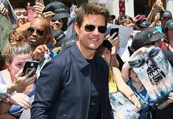 Tom Cruise, Mumya Gününde