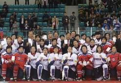 Kuzey ve Güney Kore arasında olimpiyat anlaşması