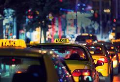Taksi şoförleri mezun oldu