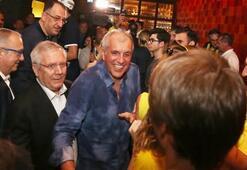 Fenerbahçe şampiyonluğu Bağdat Caddesinde kutlayacak