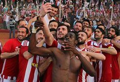 TFF 1. Ligde şampiyon Sivasspor, sadece 1 hafta lider oldu