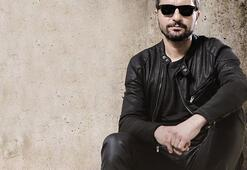 Mehmet Erdem Bleu Lounge'da