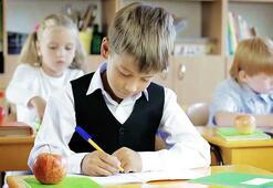 Çocuk okulda neden başarısız olur