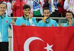 Türkiye, Baküde liderliği bırakmadı