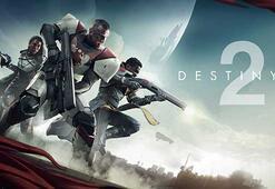 Destiny 2 için yeni bir oynanış videosu yayınlandı