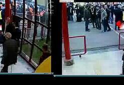 Umut Bulutun babası Ankara saldırısında hayatını kaybetti Son görüntüleri...