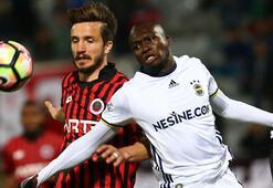 Sow: Hedefim Fenerbahçede kalmak