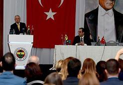 Fenerbahçe Kulübü Komiteleri 1. Çalıştayı yapıldı