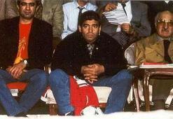 Maradona ile çekilen o fotoğrafın mimarı da FETÖ'cü çıktı