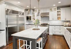 Mutfaklarınız için dekoratif fikirler