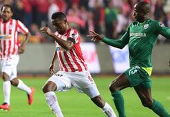 Antalyaspor - Bursaspor: 3-0
