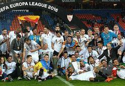 İspanyollar UEFA Avrupa Ligine ambargo koydu