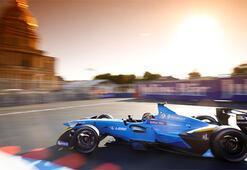 Renault e.dams Paris ePrix'nin şampiyonu
