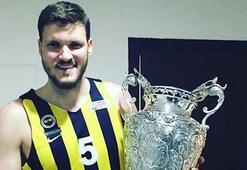 Barış Hersek 2 Avrupa Kupası kazanan ilk Türk basketbolcu oldu