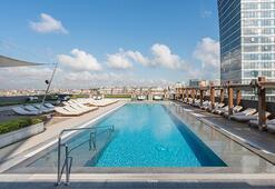 Hilton İstanbul Bomonti SPA kampanyaları