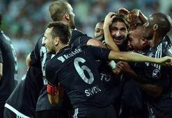 Beşiktaş derbilerde zorlanıyor