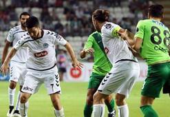 Atiker Konyaspor-Akhisar Belediye maçının saatine iftar ayarı
