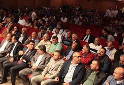 Adana Demirsporun olağanüstü kongresi ertelendi