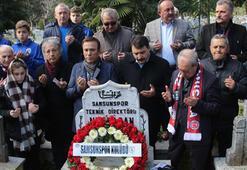 Samsunsporun 29 yıllık acısı