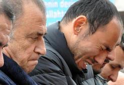 Umut Bulutun babası Kemal Bulut gözyaşlarıyla son yolculuğuna uğurlandı