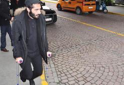 Galatasaray cenaze için Kayseride