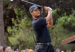 Tiger Woodsa günlüğü 7 bin euroluk özel villa