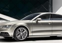 Yeni A7 Sportback sene sonunda geliyor