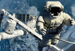 Uluslararası Uzay İstasyonunda tamire başlandı