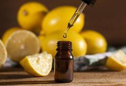 Limon kabuğu yağı faydaları nelerdir