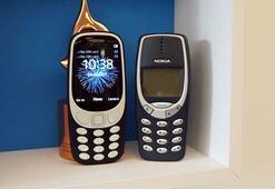 Yeni Nokia 3310 sonunda satışa sunuldu