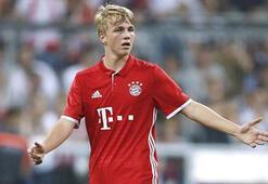 Mario Götzenin kardeşi Bayern Münihle imzaladı