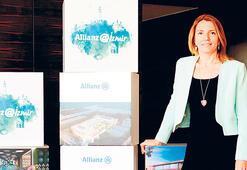 Allianz İzmirli oluyor