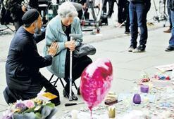 İngiltere'de terör tehdidi kritik seviyeye yükseltildi