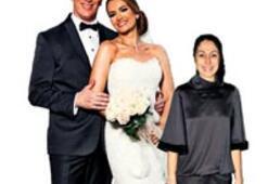 Spiker Ece Özbeke evliliği bozdun tazminatı