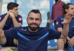 Fenerbahçeye şampiyon sağ bek