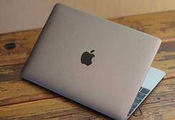 Appledan çerçevesiz ekranlı MacBook patenti