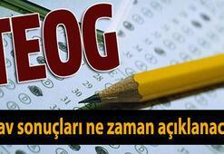 TEOG sınav sonuçlarının açıklanacağı tarih belli oldu mu (TEOG puan hesaplama)