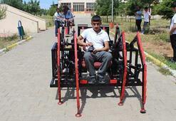 Türk öğrencilerin yaptığı robotlar büyük ilgi gördü