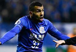 Çinde yabancı futbolcu transferine vergi kısıtlaması