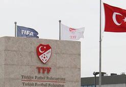 PFDKdan Fenerbahçeye tribün kapatma cezası