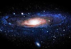 Samanyolundan 100 kat hızlı yıldız üreten galaksi