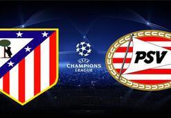 Atletico Madrid Psv Eindhoven maçı ne zaman saat kaçta hangi kanalda