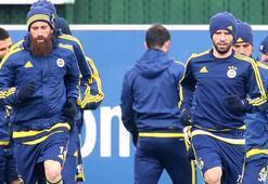 Drei Namen bei Fenerbahçe wieder im Aufgebot